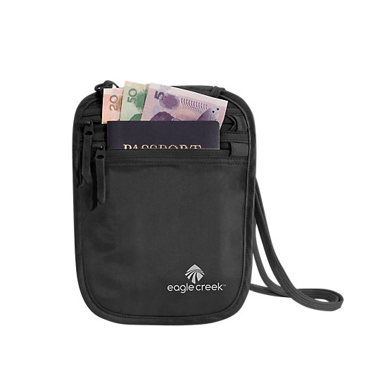 Image for Silk Undercover™ Neck Wallet from EagleCreek United States