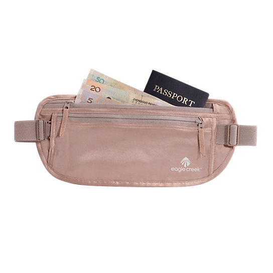 Image for Silk Undercover™ Money Belt from EagleCreek United States