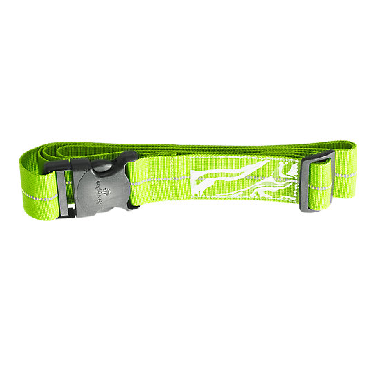 Image for Reflective Luggage Strap from EagleCreek United States