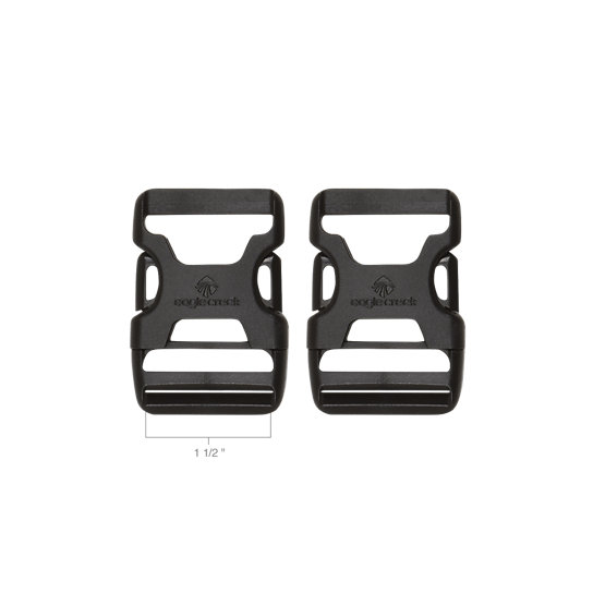 "Image for 1 1/2"" UTX D FLEX BUCKLE SET from EagleCreek United States"
