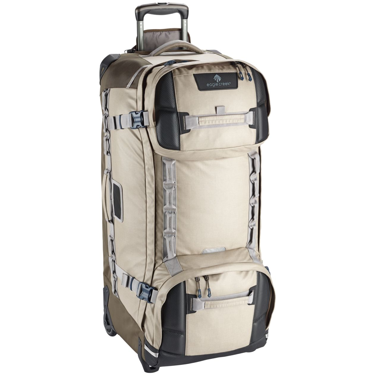 Eagle Creek Wayfinder 30l Backpack Multiuse 17in Laptop Hidden Tech Pocket Carry On