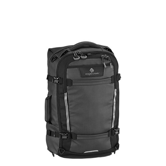 e89da5754bc56 Gear Hauler Duffel Bag - Backpack
