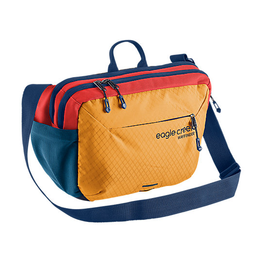 Image for Wayfinder Crossbody from EagleCreek United States