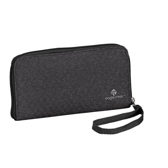 Image for RFID Wristlet Wallet from EagleCreek United States