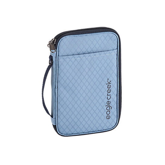 Image for RFID Travel Zip Organizer from EagleCreek United States