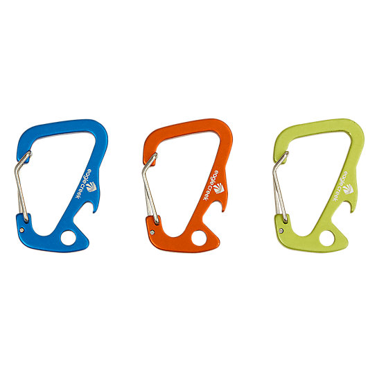 Image for Carabiner Set from EagleCreek United States