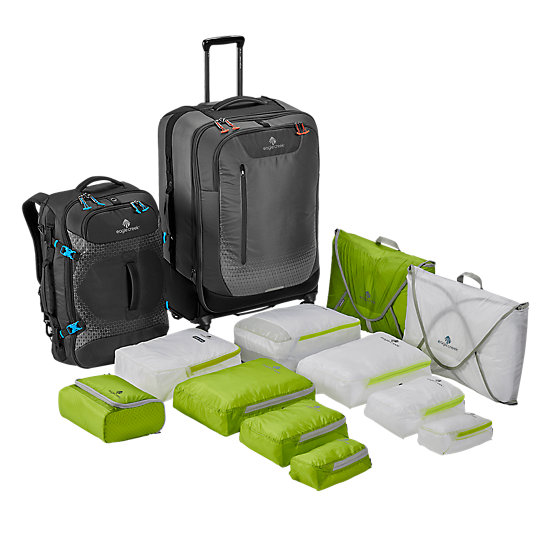 Image for Family Travel Gear Kit from EagleCreek United States