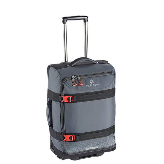 Image for Expanse™ Wheeled Duffel International Carry On from EagleCreek United States