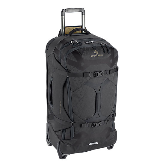 "Image for Gear Warrior™ Wheeled Duffel 95L / 30"" from EagleCreek United States"