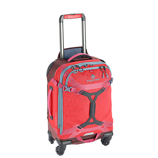 Image for Gear Warrior™ 4-Wheel Carry On from EagleCreek United States