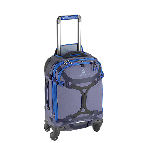 Image for Gear Warrior™ 4-Wheel International Carry On from EagleCreek United States