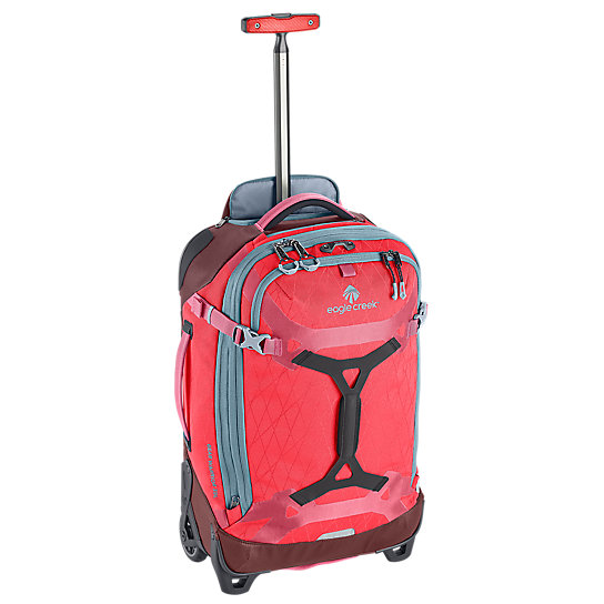 Image for Gear Warrior™ Wheeled Duffel Carry On from EagleCreek United States