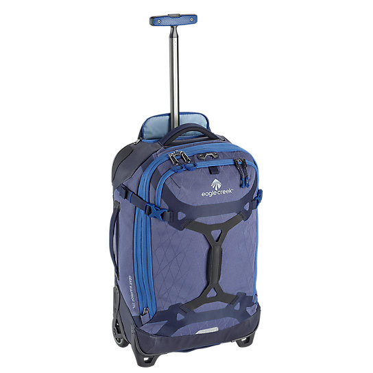 Image for Gear Warrior™ Wheeled Duffel International Carry On from EagleCreek United States