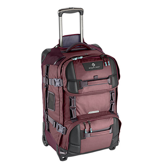 "Image for ORV Wheeled Duffel 80L / 26"" from EagleCreek United States"