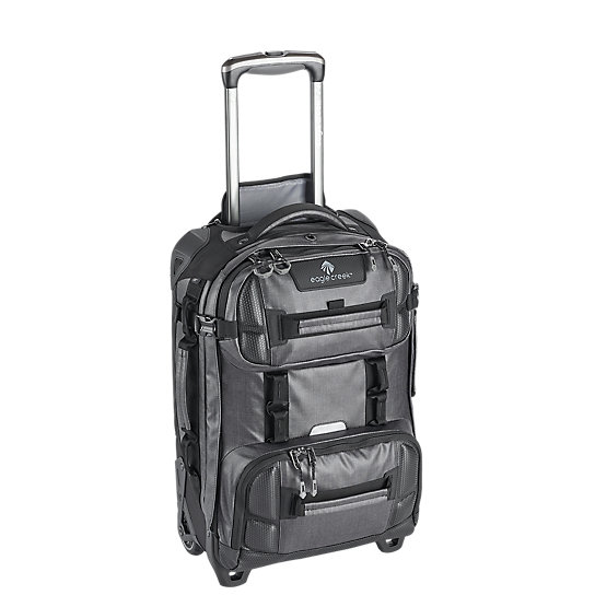 Image for ORV Wheeled Duffel Carry On from EagleCreek United States