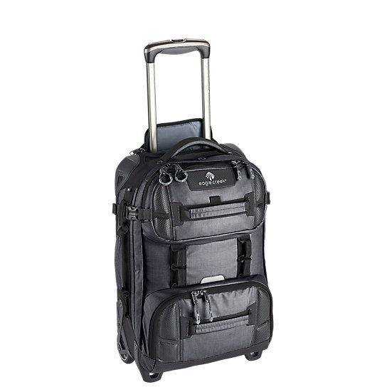 Image for ORV Wheeled Duffel International Carry On from EagleCreek United States