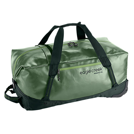 Image for Migrate Wheeled Duffel 110L from EagleCreek United States
