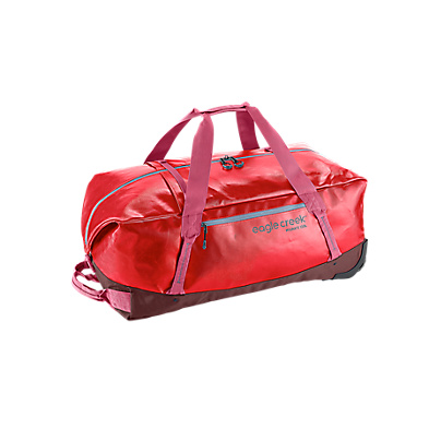 Eagle Creek Migrate Duffel in Coral Sunset