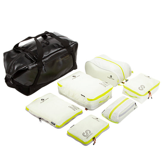 Image for Migrate 60L Gear Kit from EagleCreek United States