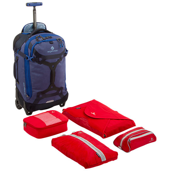 Image for Gear Warrior™ Carry On Gear Kit from EagleCreek United States