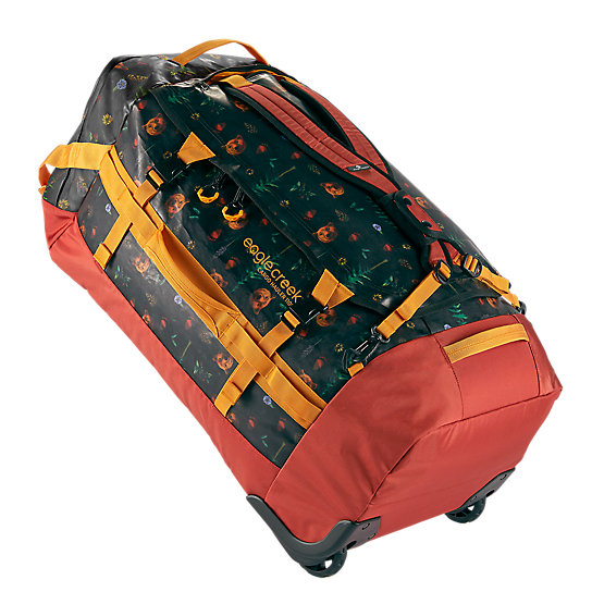Image for Cargo Hauler Wheeled Duffel 110L from EagleCreek United States
