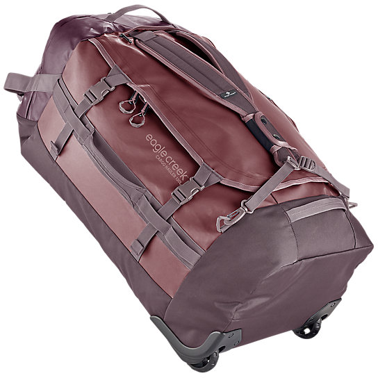 Image for Cargo Hauler Wheeled Duffel 130L from EagleCreek United States