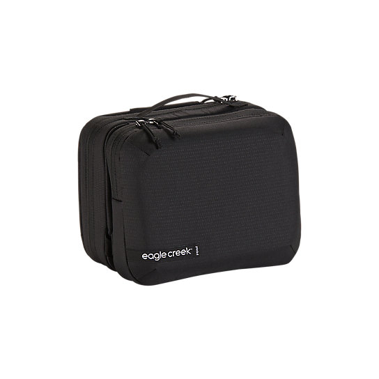 Image for PACK-IT™ REVEAL TRIFOLD TOILETRY KIT from EagleCreek United States