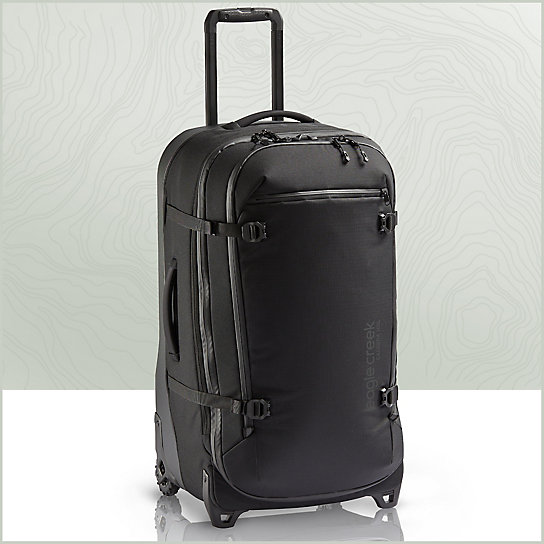 "Image for Caldera™ Wheeled Duffel 100L/30"" from EagleCreek United States"