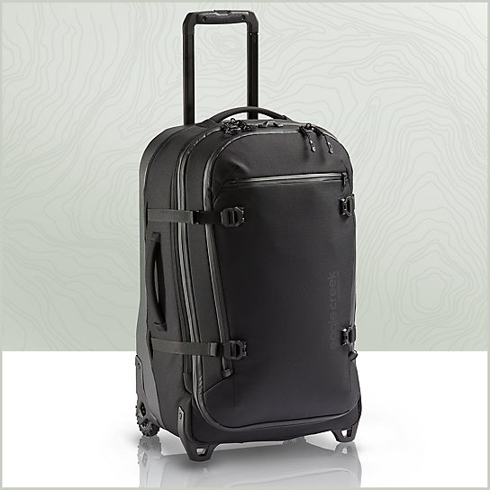 "Image for Caldera™ Wheeled Duffel 70L/26"" from EagleCreek United States"