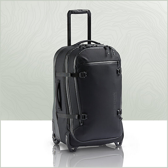 Image for Caldera™ Wheeled Duffel International Carry On from EagleCreek United States