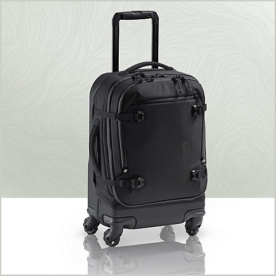 Image for Caldera™ 4-Wheel Carry On from EagleCreek United States