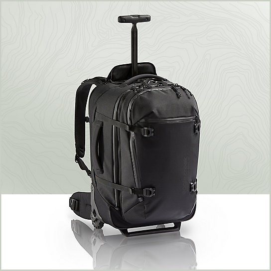 Image for Caldera™ Convertible International Carry On from EagleCreek United States