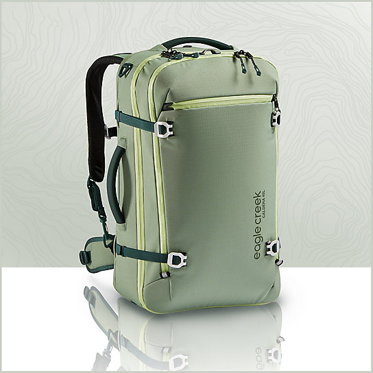 Image for Caldera™ Travel Pack 45L from EagleCreek United States