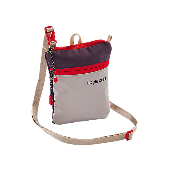 Image for Stash Neck Pouch from EagleCreek United States