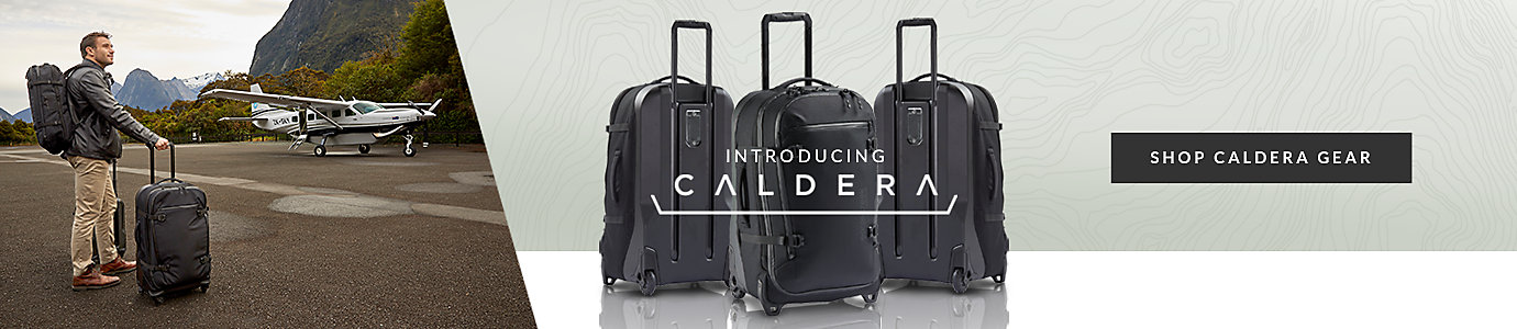 Caldera Collection Shop Now