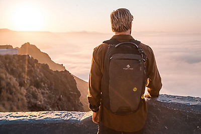 030eedae9c Eagle Creek s New Wayfinder Backpack is the Only Pack You Need